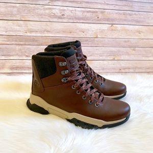 Timberland CityForce Future Hiker Dark Brown Boots